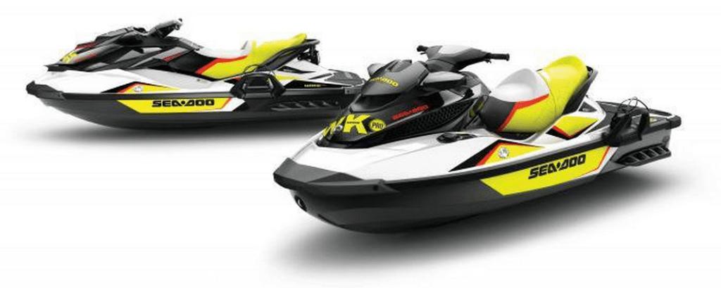 jet ski seadoo wake watercraft