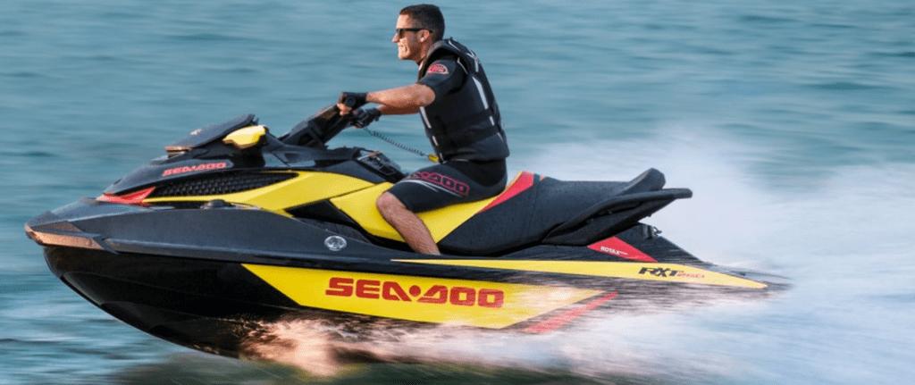 sea doo rxt price 2015