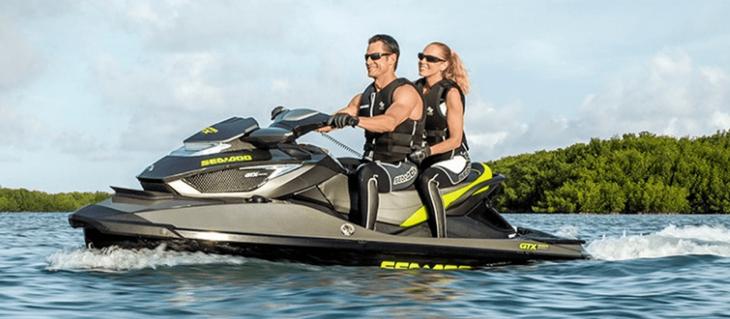 How Much Does A Jet Ski Cost