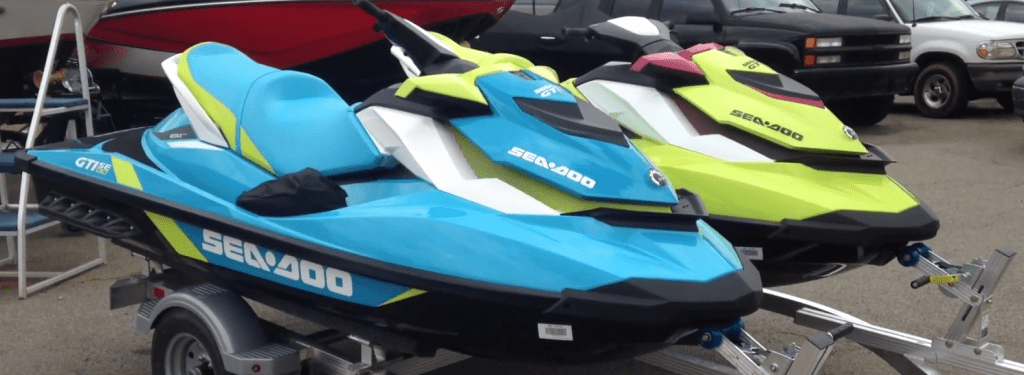 Mistakes People Make When Buying a New Jet Ski