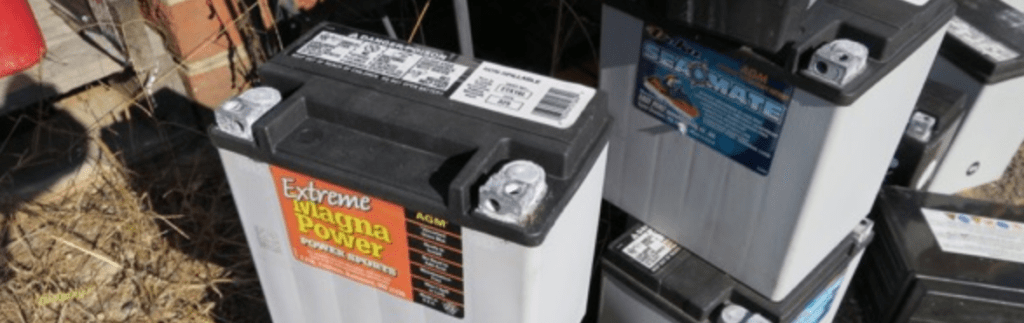 Best Jet Ski Battery