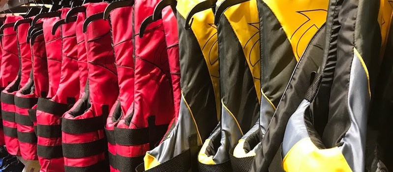 Best Jet Ski Life Jackets To Buy