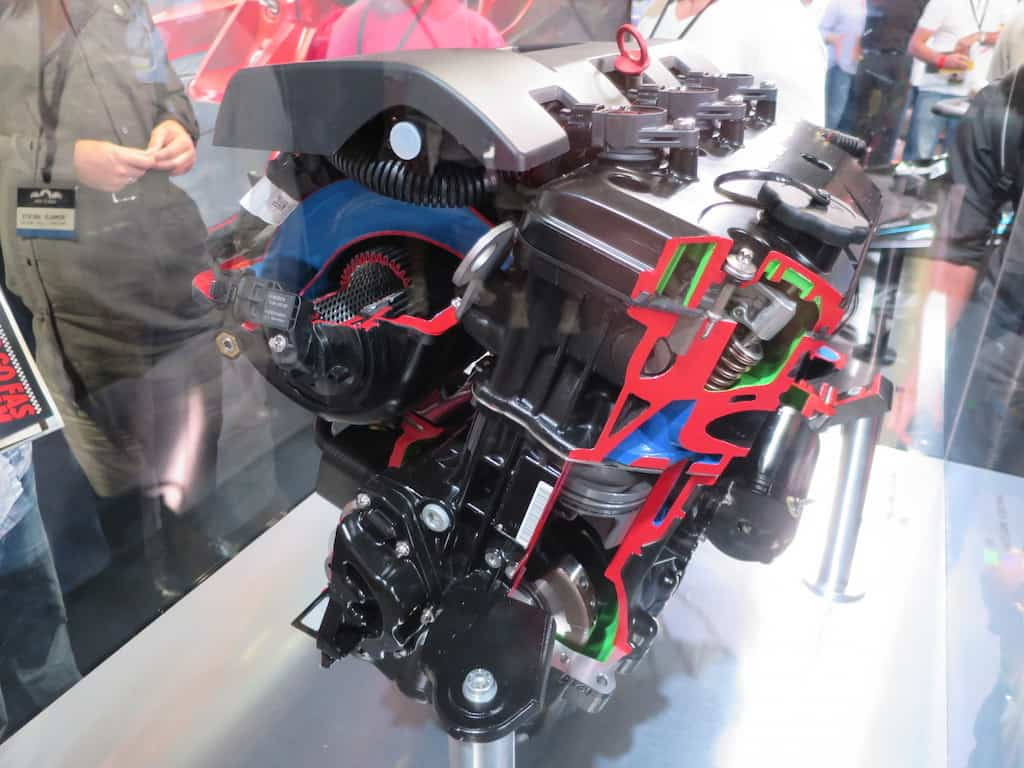 ace engine