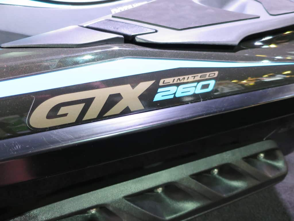 gtx limited is 260 2016