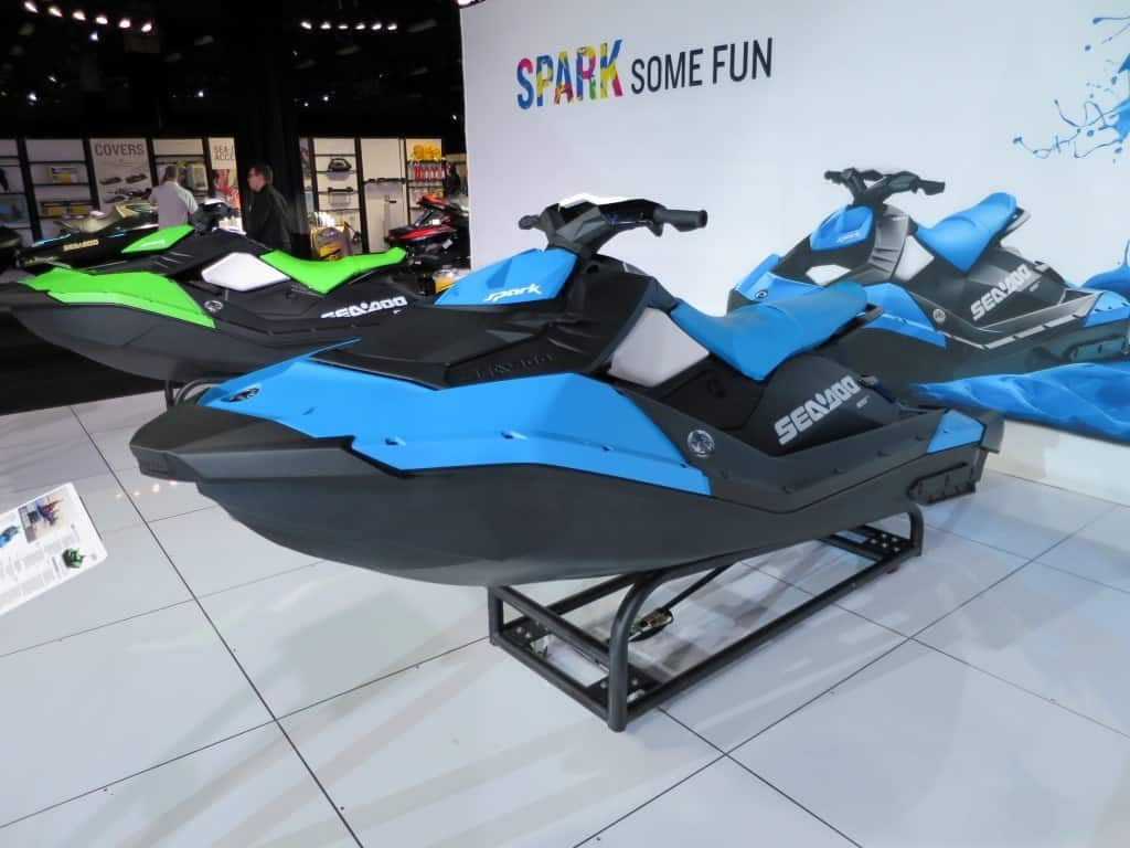 Seadoo Spark Review – Everything You Need To Know