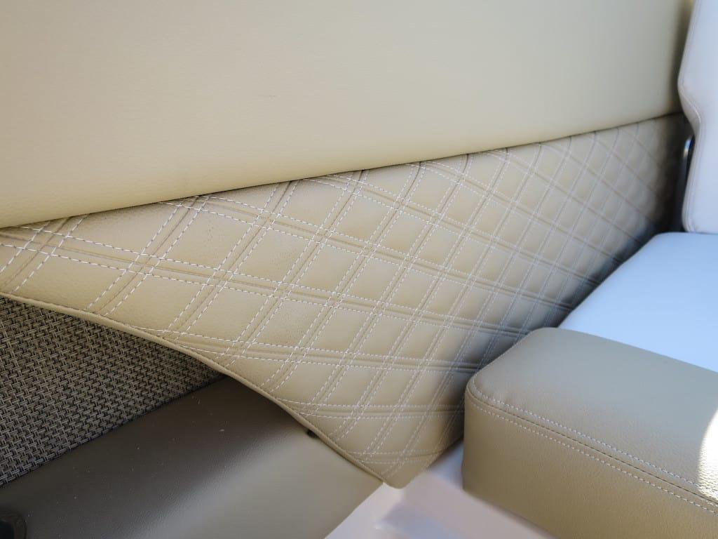 interior pads