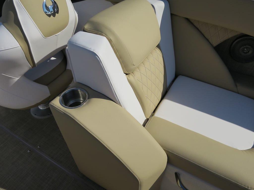 rear back seats