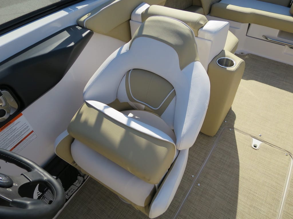 bolster seats