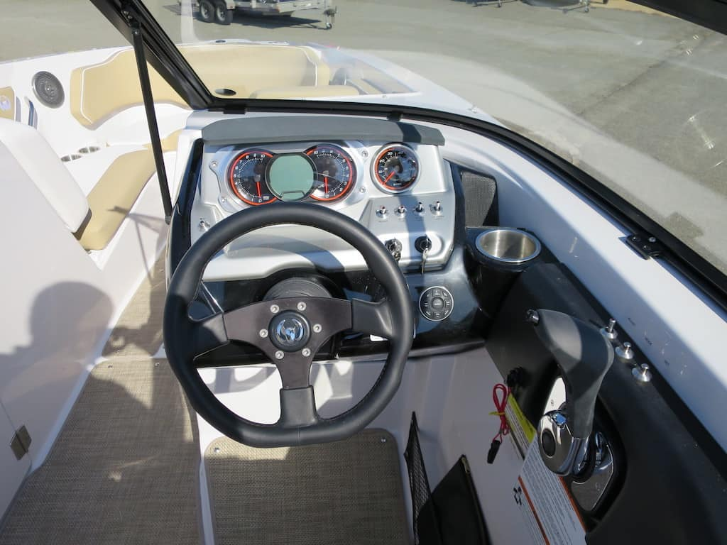 helm gauges