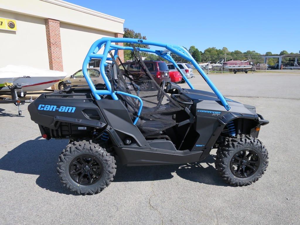 commander xt 800 for sale north carolina