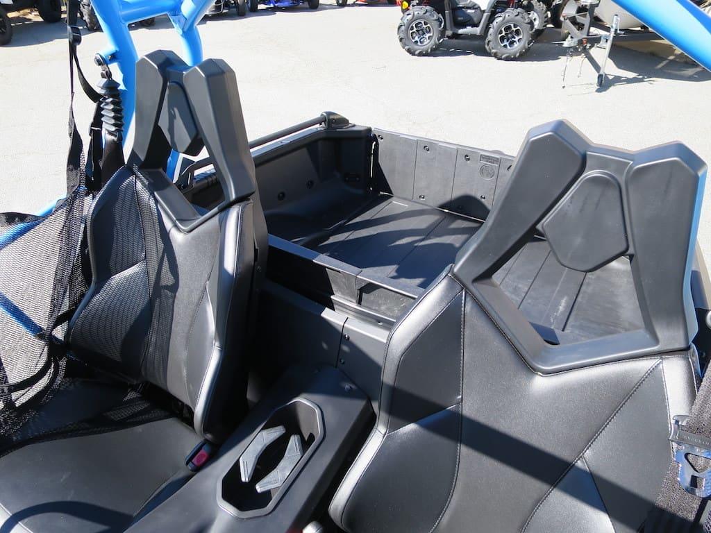 seats mud