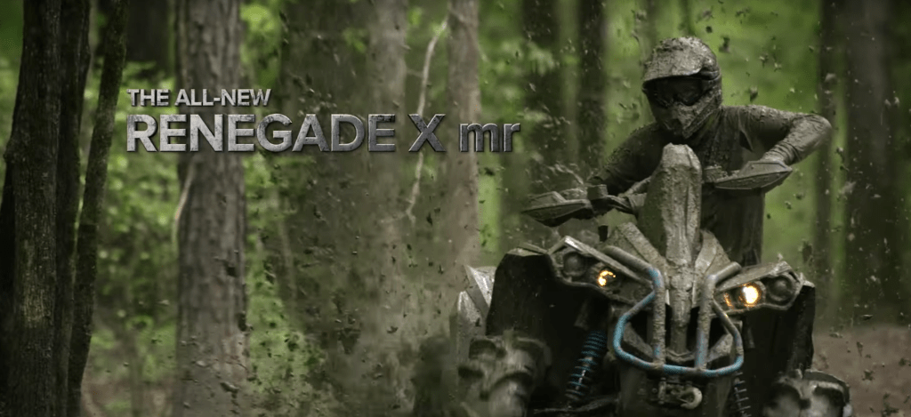 2016 Renegade xMR 1000R Review