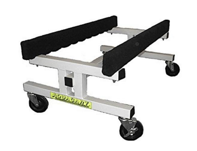 aqua cart dolly