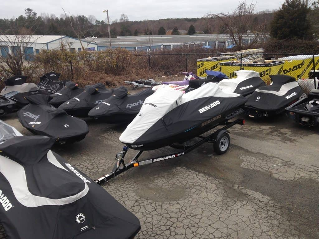 Jet Ski Cover Tips and Common Questions