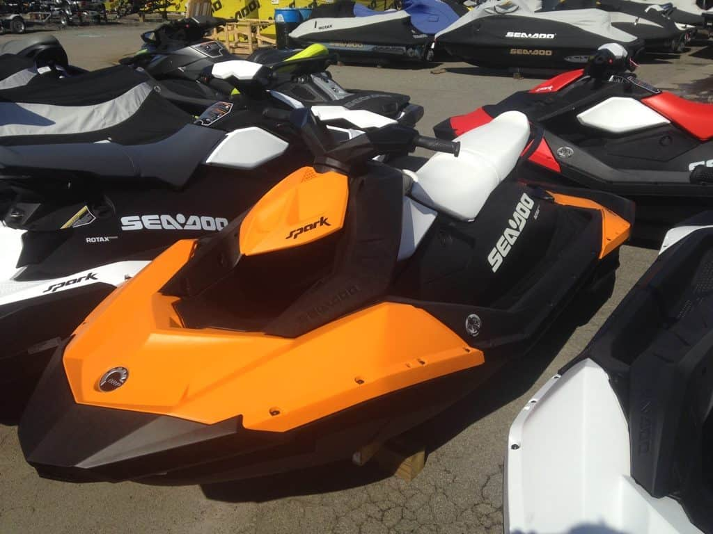 What it Cost to Own a Jet Ski - The Hidden Costs! - Steven in Sales