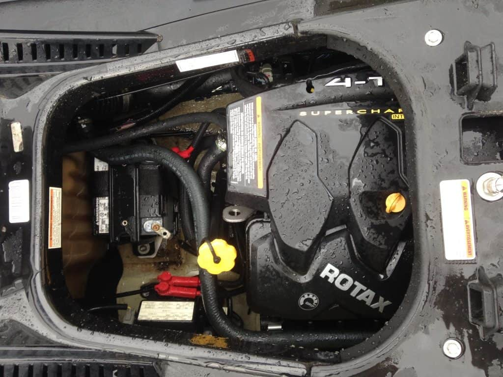Why You Need a Solar Panel on Your Jet Ski Battery