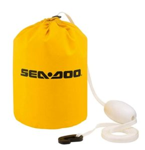 Jet Ski Sandbag Anchor