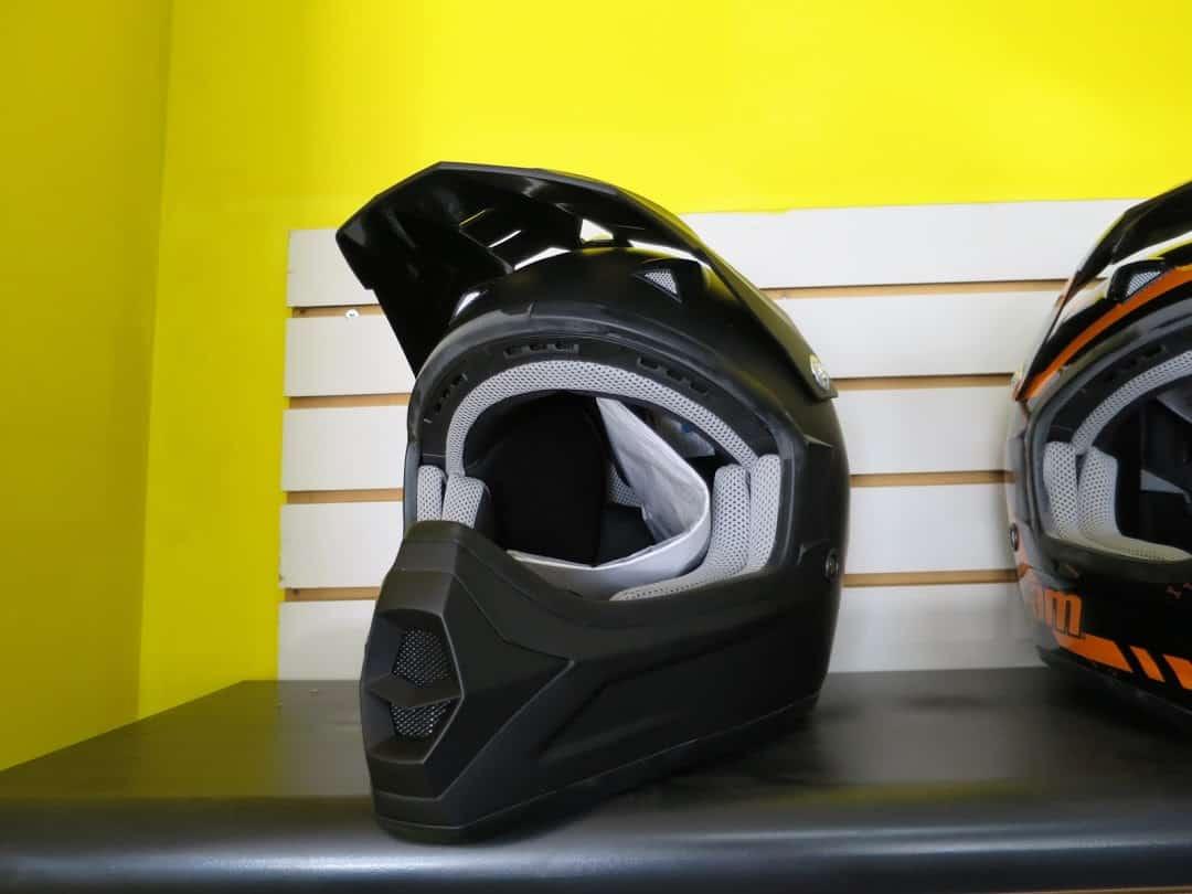 what helmet to wear on a jet ski