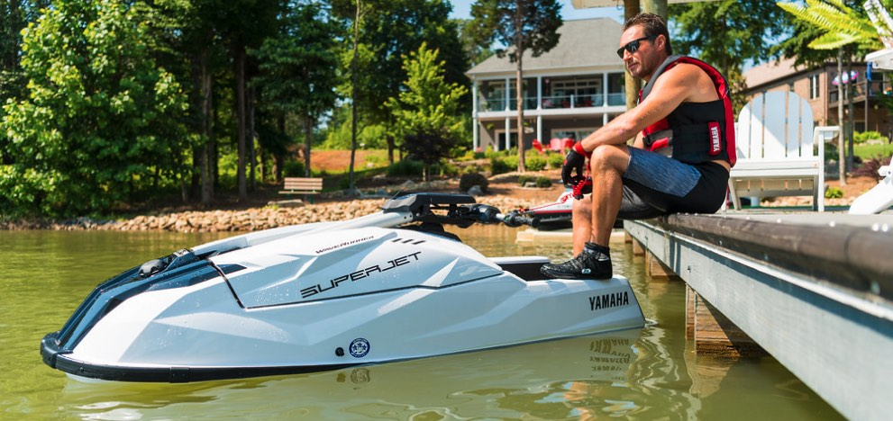2021 Yamaha Waverunner – The Good, Bad, And Ugly