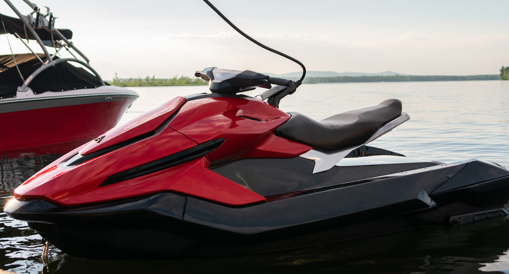 Electric Jet Skis – Is This The Future?