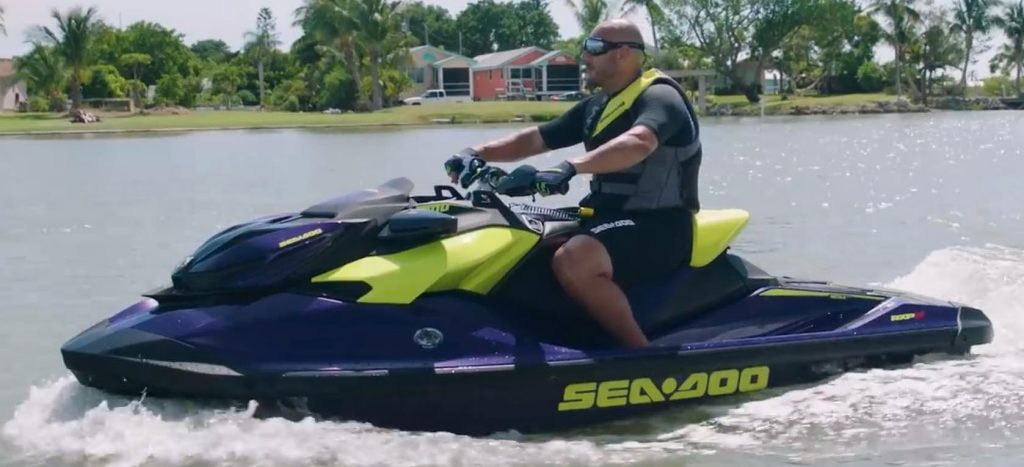 2021 Sea-Doo – The Good, Bad, And Ugly