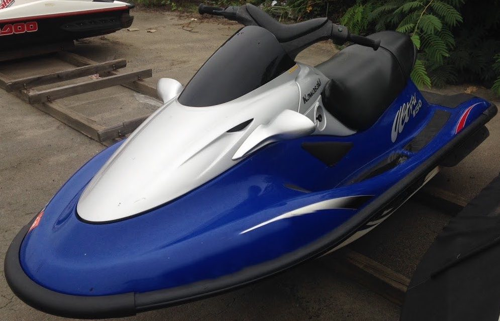 How Much Should You Pay for a Used Jet Ski?