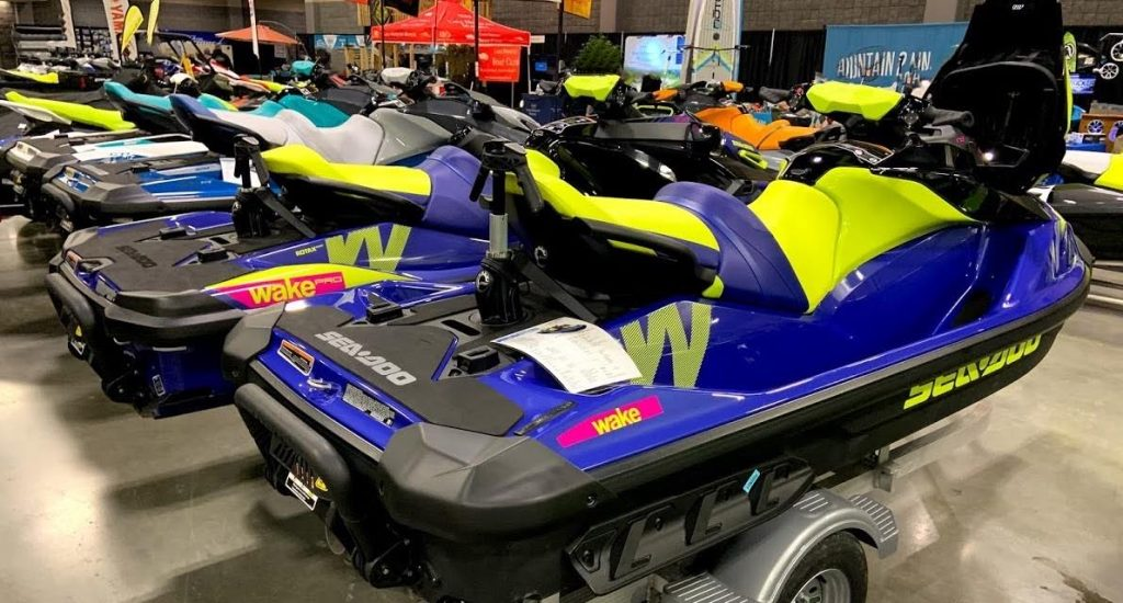 Sea-Doo vs. Yamaha Reliability – What Is the Most Reliable Jet Ski?